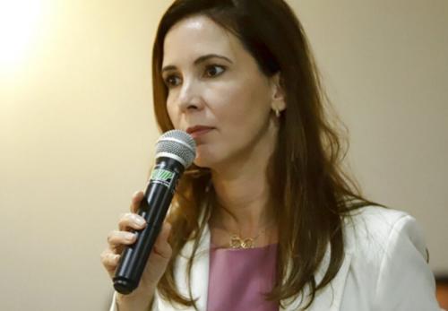 [Daniela Borges critica interferências externas nas eleições da OAB-BA]