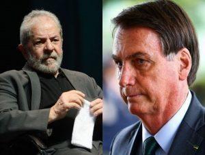 [Datafolha: Lula venceria disputa presidencial no segundo turno por 56% x 31%]