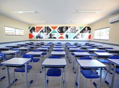[Deputados da Bahia criticam 'resistência' dos professores no retorno às aulas presenciais]
