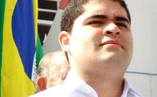 [Ex-prefeito de Mata Grande é condenado a mais de 11 anos de prisão por fraude e lavagem de dinheiro]