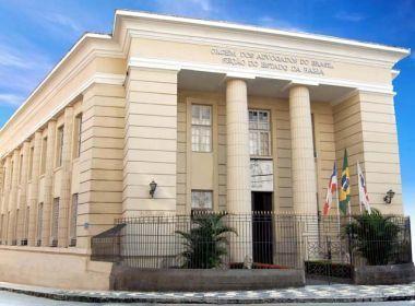 [OAB-BA dispensa advogada que requereu sigilo no processo do advogado Luiz Meira]