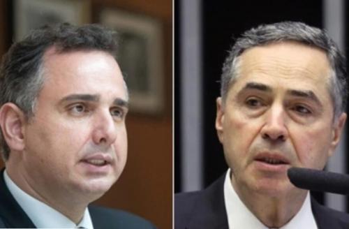 [Presidentes de Senado e TSE reagem às ameaças golpistas de Bolsonaro contra as eleições de 2022]