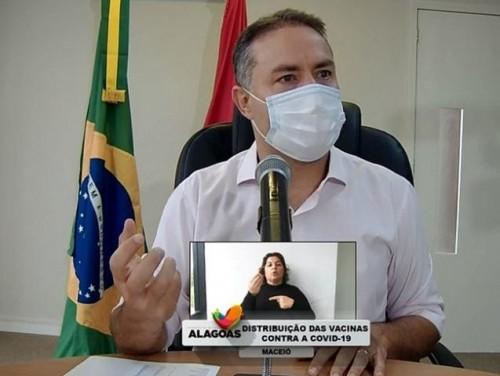 [Sem feriado: governador Renan Filho diz que Carnaval dificilmente terá ponto facultativo em AL]